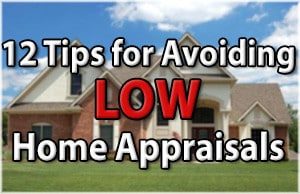 avoid-low-home-appraisal