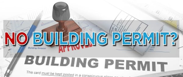 BUILDING PERMIT APPRAISAL
