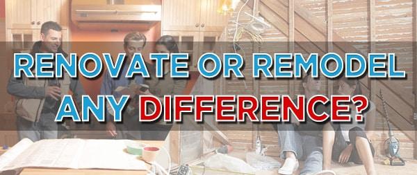 renovate-or-remodel