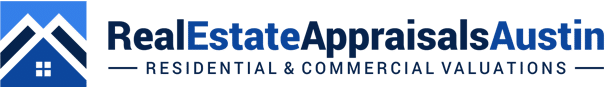 Real Estate Appraisals Austin logo